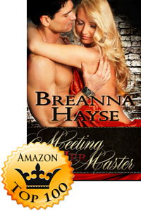 Meeting Her Master by Breanna Hayse Accomplishment