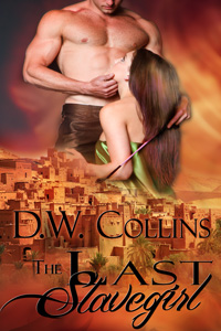 The Last Slavegirl by D.W. Collins