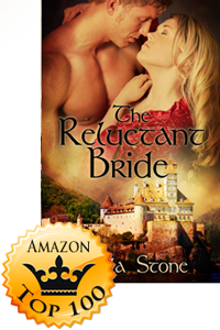 The Reluctant Bride Makes Top 100