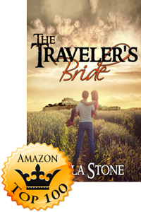 The Traveler's Bride Makes Top 100!