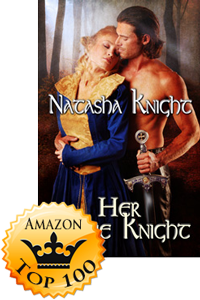 Her Rogue Knight by Natasha Knight