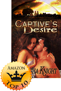 Captive's Desire by Natasha Knight (Accomplishment Post)