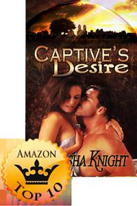 Captive's Desire by Natasha Knight (Accomplishment Post)