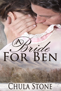 A Bride for Ben by Chula Stone (Post 200x300)