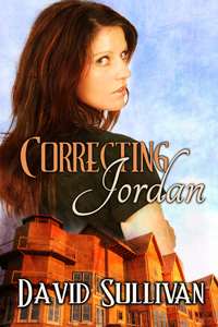 Correcting Jordan by David Sullivan (Post 200x300)