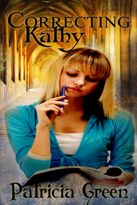 Correcting Kathy by Patricia Green (Post 200x300)