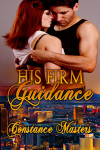 His Firm Guidance by Constance Masters (Post 200x300)