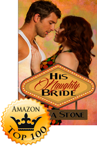 His Naughty Bride by Chula Stone (Accomplishment Post)