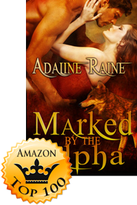 Marked by the Alpha by Adaline Raine (Accomplishment Post)