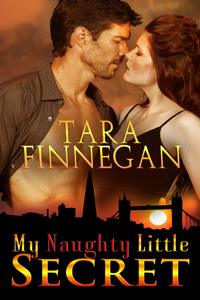 My Naughty Little Secret by Tara Finnegan (Post 200x300)