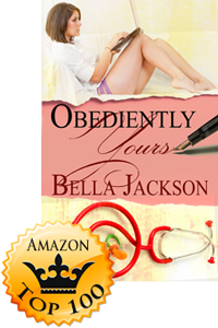 Obediently Yours by Bella Jackson (Accomplishment Post)