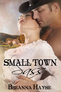 Small Town Sass by Breanna Hayse (Post 200x300)