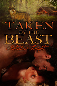 Taken by the Beast by Natasha Knight (Post 200x300)