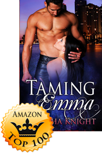 Taming Emma by Natasha Knight (Accomplishment Post)