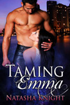 Taming Emma by Natasha Knight (Feature Image)