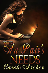 The Au Pair's Needs by Carole Archer (Post 200x300)