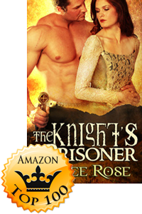 The Knight's Prisoner by Renee Rose (Accomplishment Post)