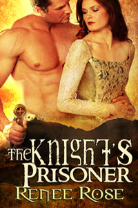 The Knight's Prisoner by Renee Rose (Post 200x300)