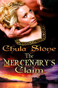 The Mercenary's Claim by Chula Stone (Post 200x300)