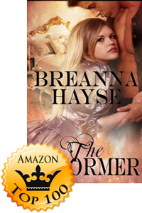 The Reformer by Breanna Hayse (Accomplishment Post)