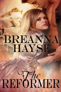 The Reformer by Breanna Hayse (Post 200x300)