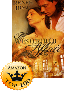 The Westerfield Affair by Renee Rose (Accomplishment Post)