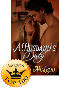 A Husband's Duty by Dinah McLeod Detail