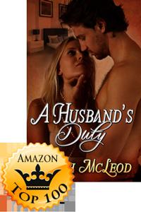 A Husband's Duty by Dinah McLeod Detail