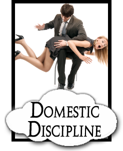 Domestic Discipline Category