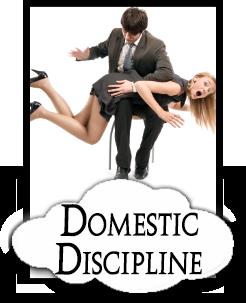 Domestic Discipline Category