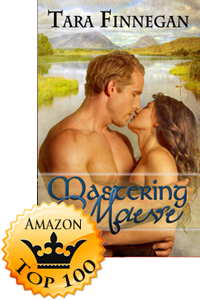 Mastering Maeve by Tara Finnegan Accomplishment Detail