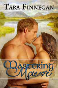Mastering Maeve by Tara Finnegan Detail