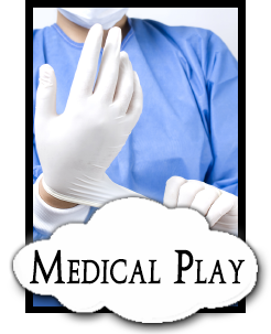 Medical Play Category
