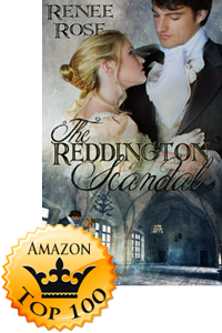 The Reddington Scandal by Renee Rose Featured Detailed