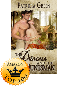 The Princess and the Huntsman by Patricia Green Accomplishment Detail