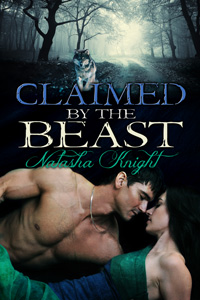 Claimed by the Beast by Natasha Knight