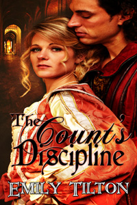 The Count's Discipline by Emily Tilton