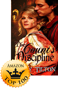 The Count's Discipline by Emily Tilton Accomplishment