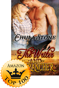 The Writer and the Rancher by Chula Stone Accomplishment