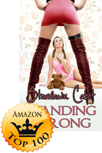 Standing Strong by Stardawn Cabot Top 100