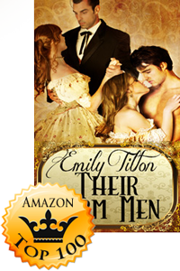 Two Firm Men by Emily Tilton Top100
