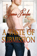 A Taste of Submission by Jamie Fairfax