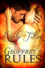 Geoffrey's Rules by Emily Tilton
