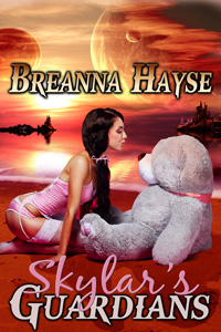 Skylar's Guardians by Breanna Hayse