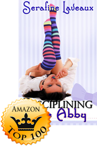 Disciplining Little Abby by Seraphine Laveaux Top 100