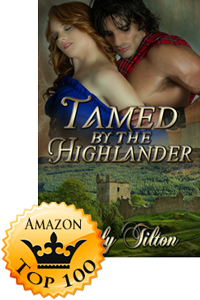 Tamed by the Highlander by Emilly Tilton Accomplishment