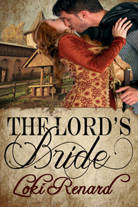 The Lord's Bride by Loki Renard