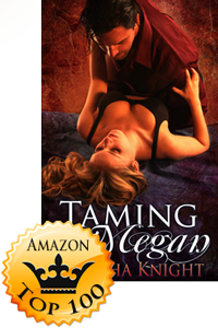 Taming Megan by Natasha Knight Top 100