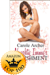 Naughty Immy's Punishment Makes Top 100!