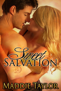 Sweet Salvation by Maddie Taylor
